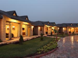 Shri Radha Brij Vasundhara Resort & Spa - Goverdhan