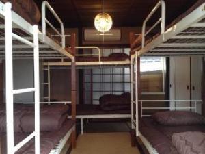 Onomichi Guest House Fuji Hostel