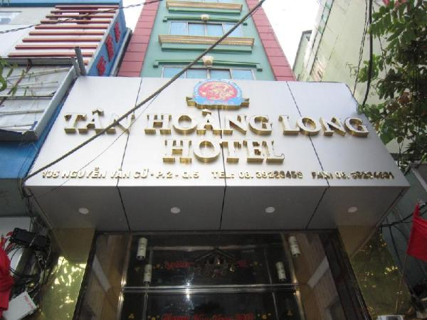 Tan Hoang Long Hotel-District 5 Ho Chi Minh City