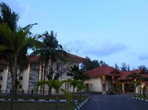 Hotel Primula Pointray Besut