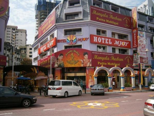 M Joy Hotel Kuala Lumpur
