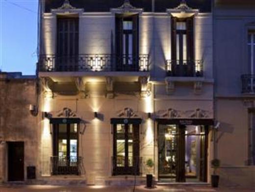 San Telmo Luxury Suites Hotel