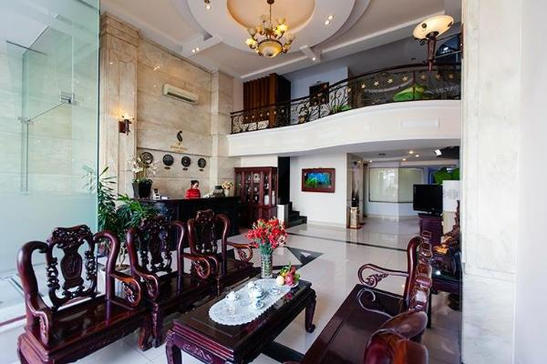 Song Nhat Hotel Ho Chi Minh City