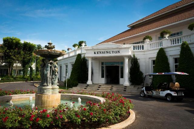 เคนซิงตัน อิงลิช การ์เดน รีสอร์ท เขาใหญ่ – Kensington English Garden Resort Khaoyai