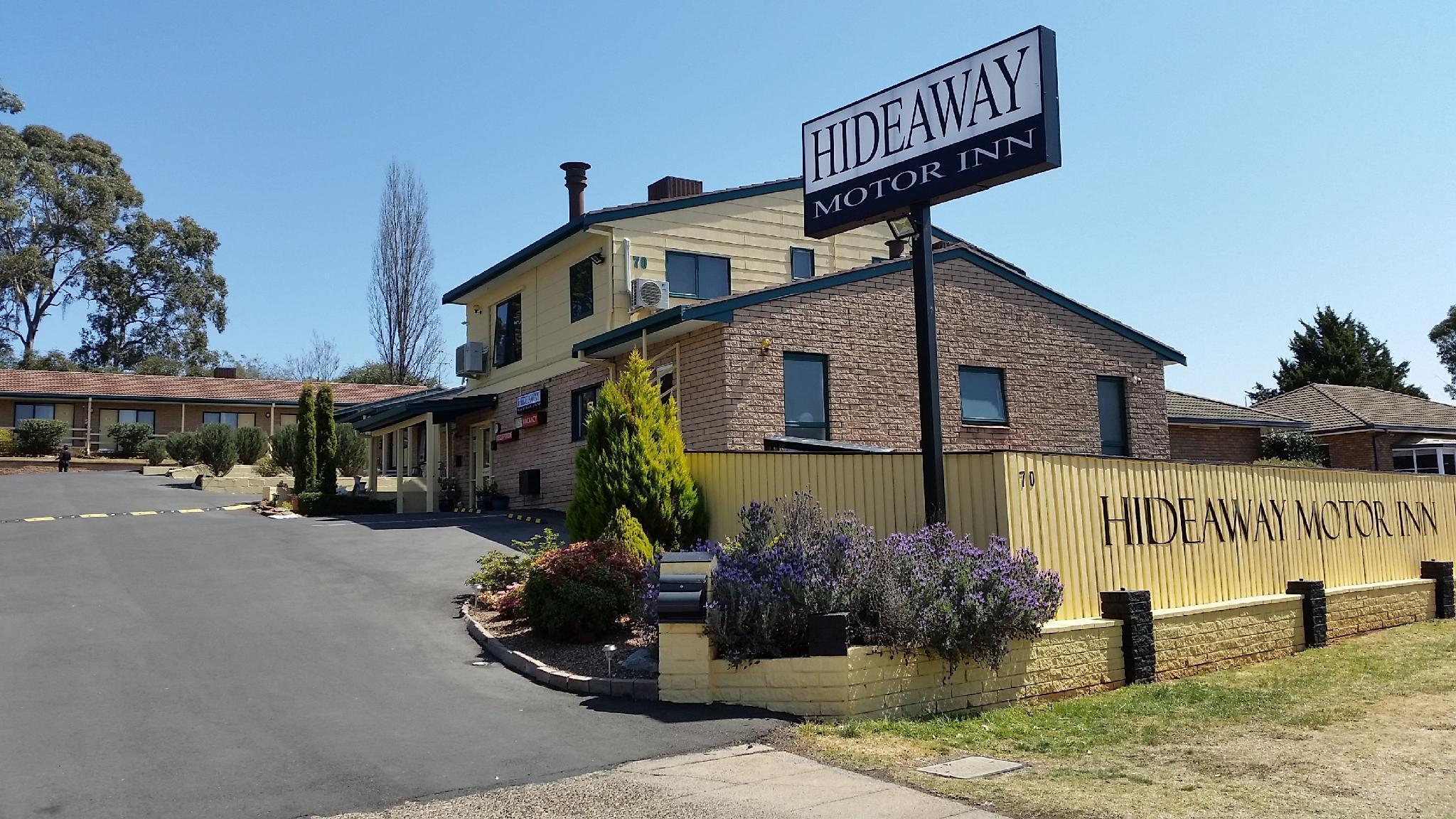 Hideaway Motor Inn