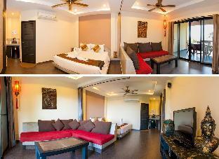 ゴ タオ ハイツ アパートメンツ Koh Tao Heights Apartments