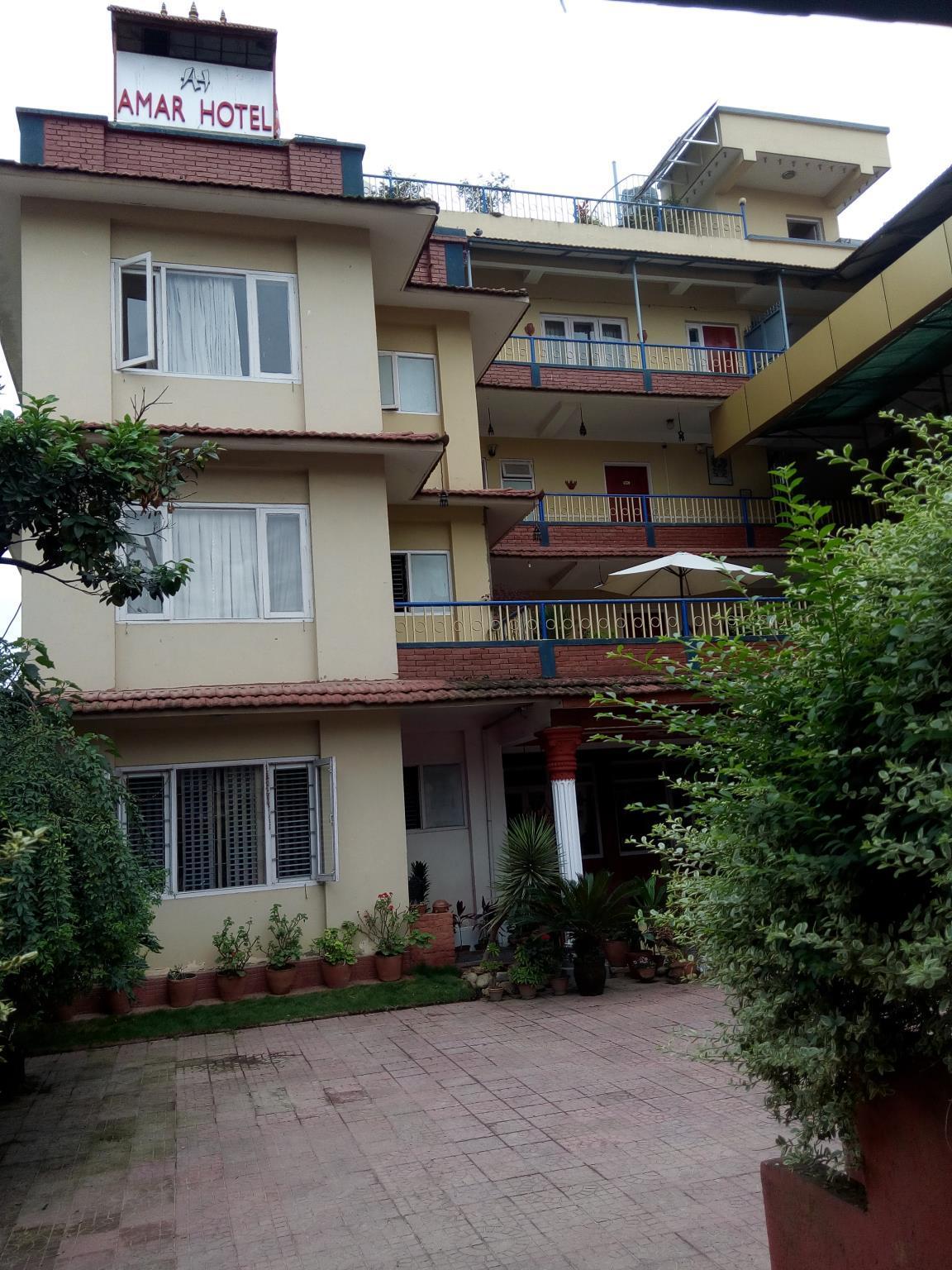 Amar Hotel