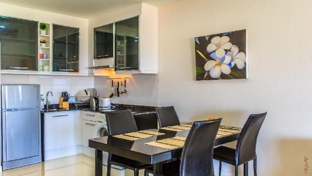 Sea view Chic Condo Apartment-Studio, Karon Beach – Sea view Chic Condo Apartment-Studio, Karon Beach