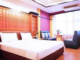 ザ ババナ スラウォン バンコク The Bavana Surawong Bangkok