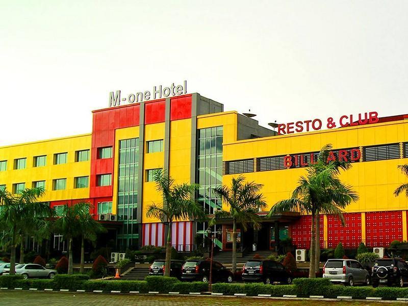 M One Hotel Bogor