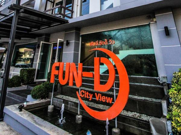 Fun-d City View Khon Kaen