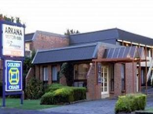 Arkana Motor Inn & Terrace Apartments