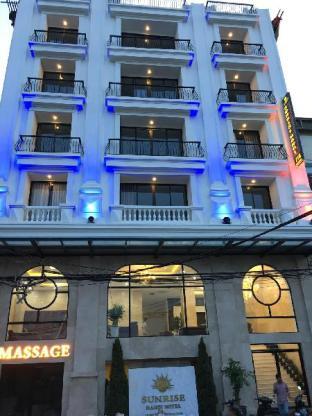 %name Sunrise Hanoi Hotel Hanoi