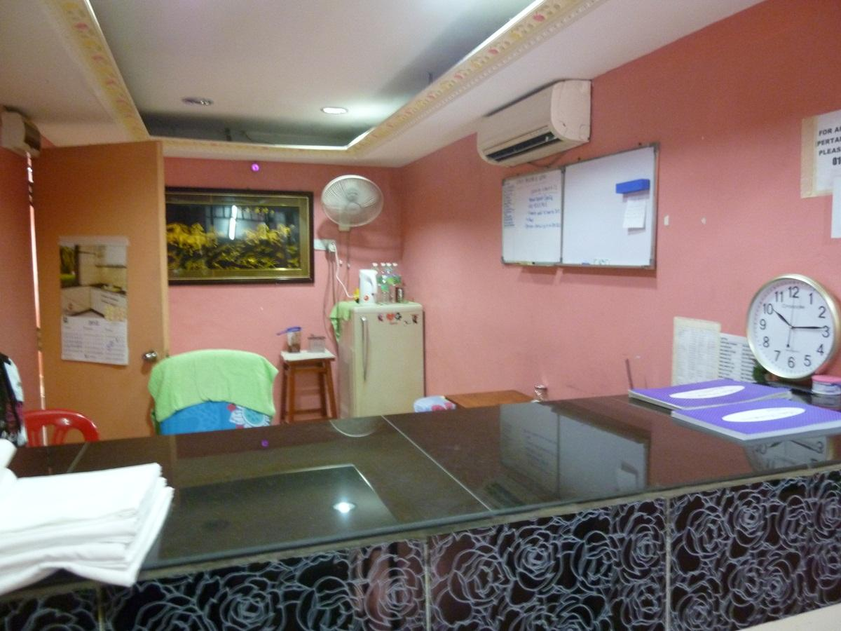 Batu Caves Budget Hotel  Medan Selayang