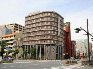 Hotel Sunplaza In Sakai Annex