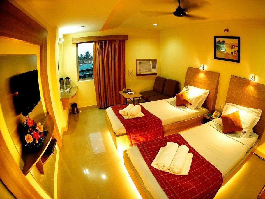 Hotel Pratap Plaza