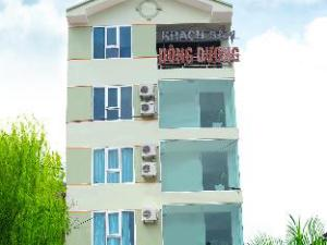 Dong Duong Airport Hotel