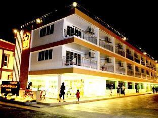 ザット ファノム リバー ビュー ホテル That Phanom River View Hotel