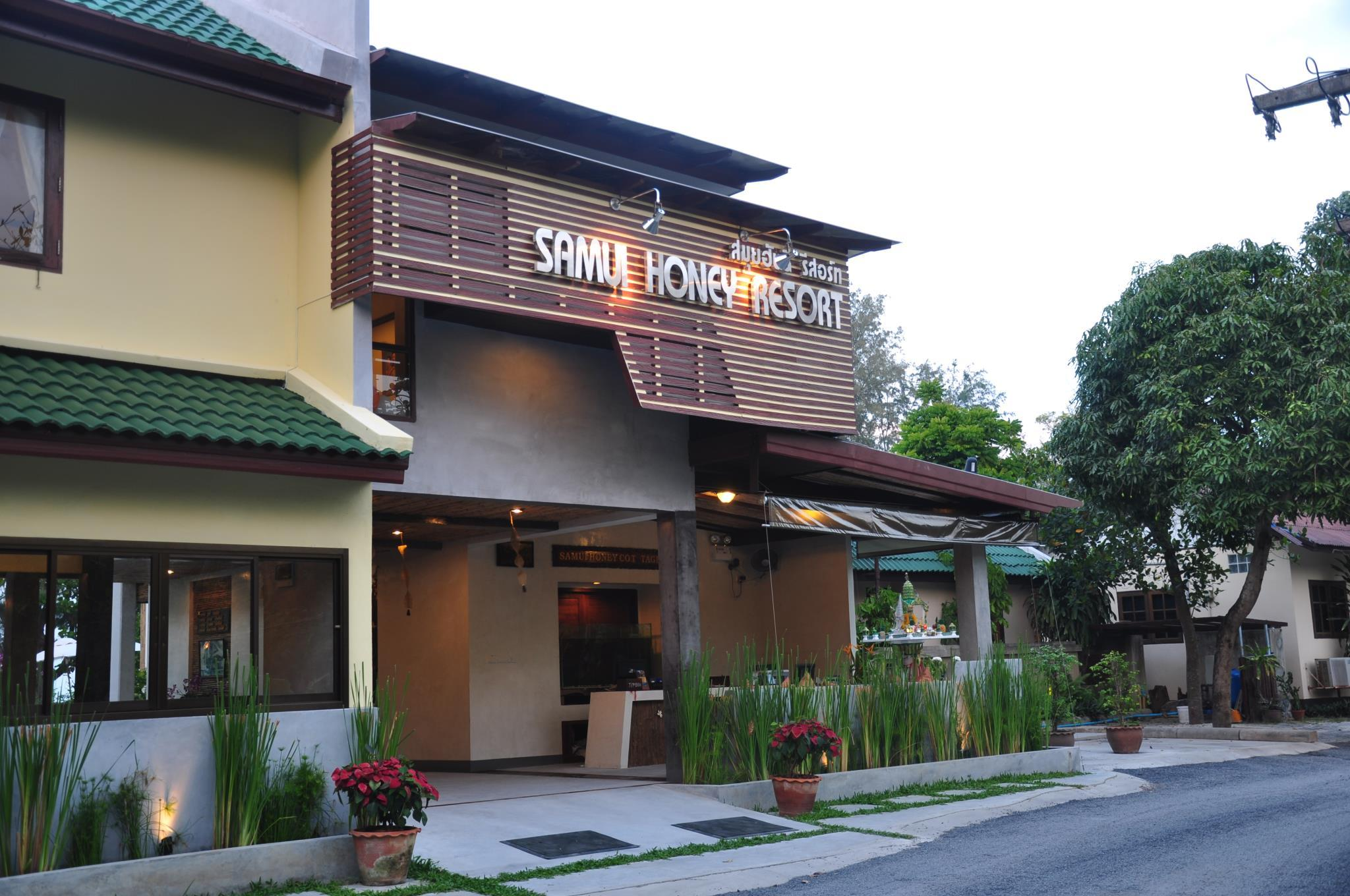 Hotel Review: Samui Honey Backpacker Bungalow – Picture, Rates and Deals
