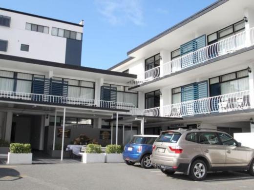 Kangaroo Point Hotel & Apartments