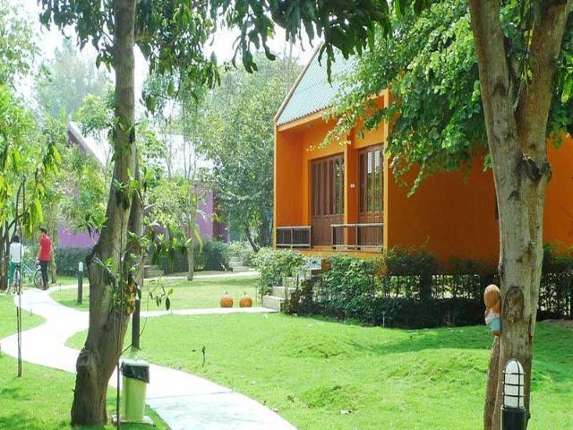 เดิมบางวิลลา – Doembang Villa