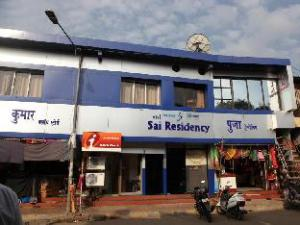 Sai Residency Hotel