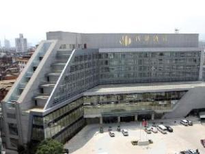 Kunming Xiyi Hotel