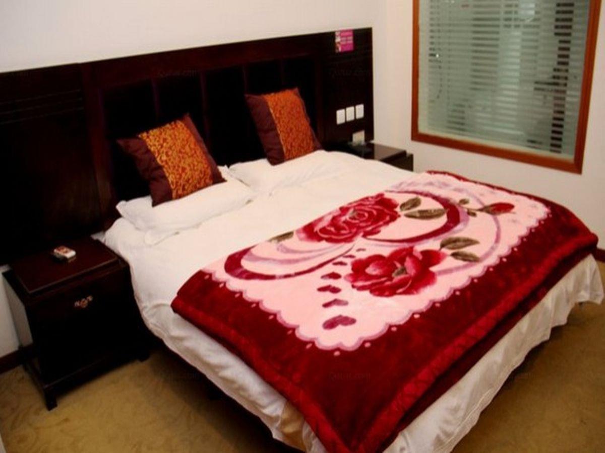 Huangshan Baichuan Hotel