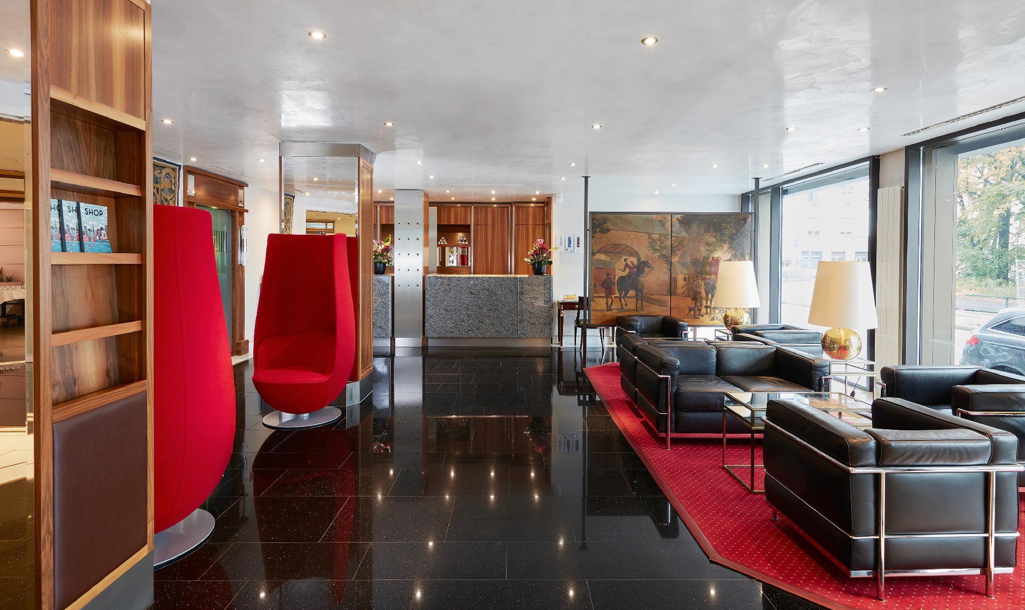 Living Hotel Duesseldorf