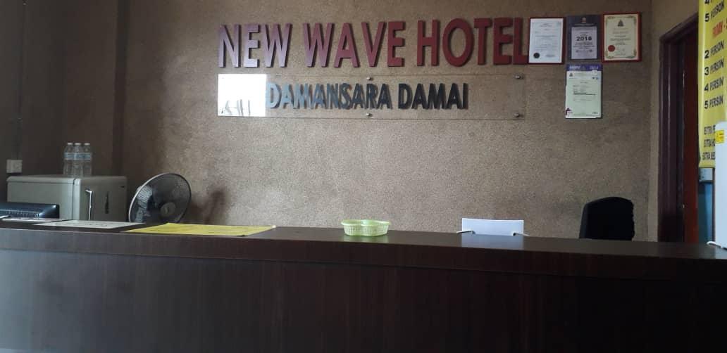 New Wave Sg Buloh   DD