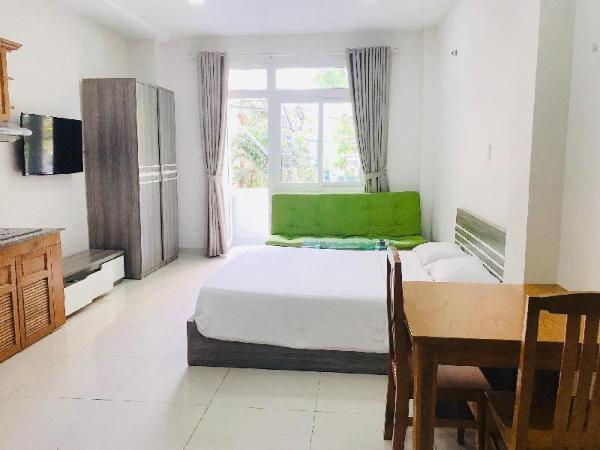 Saigon Sweethome Apartment Truong Dinh Ho Chi Minh City