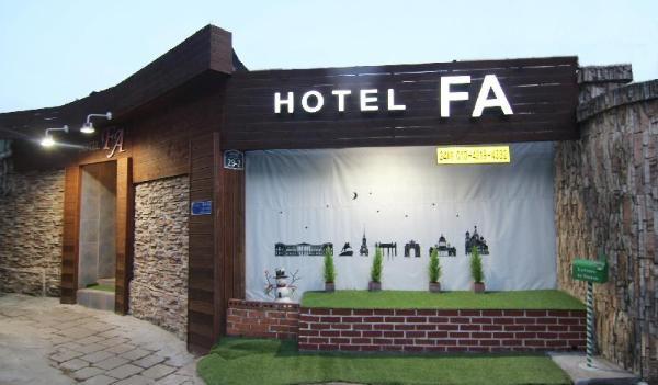 Hotel FA Seoul