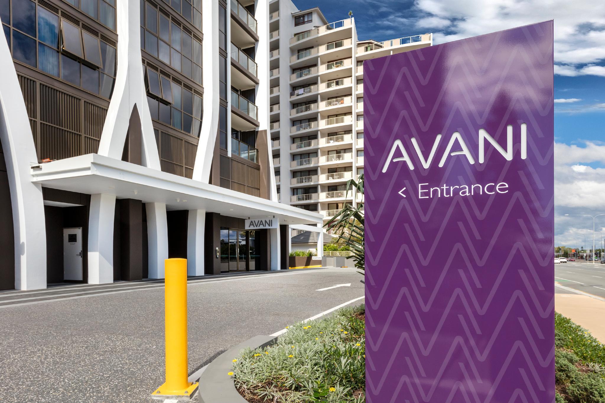 Avani Broadbeach Residences