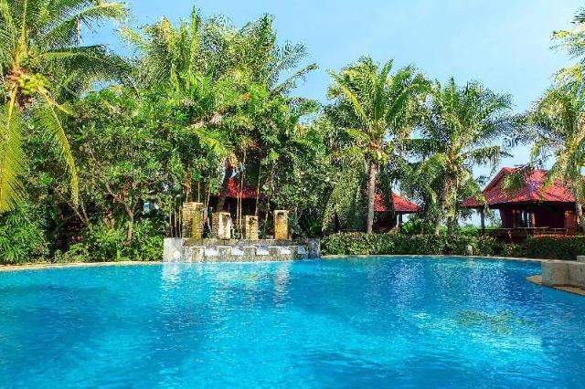 รีแลกซ์ ไฮฟ์ รีสอร์ท – Relax Hive Resort