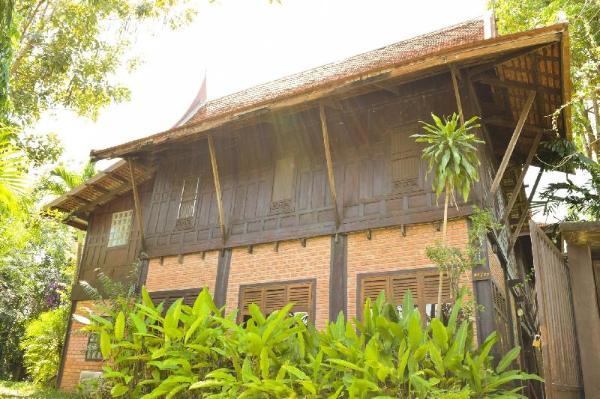 Siam Modern Homestay Phuket
