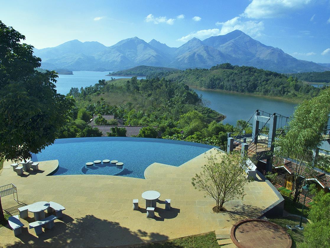 Arayal Resorts Wayanad