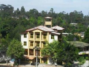 Hotel Lion Inn