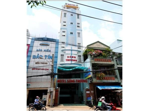 Song Thuong Hotel Ho Chi Minh City