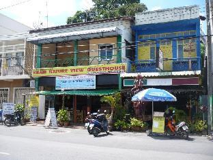 喀拉比自然景觀旅館