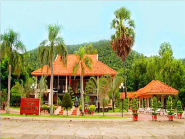An Hai Son Resort Kien Luong (Kien Giang)