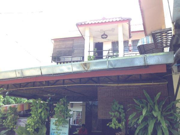 Sarabu Guest House Chiang Mai