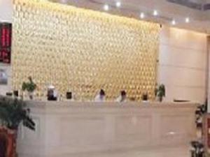 โรงแรมกวางเจา เบสต์อินน์ (Guangzhou Best Inn Hotel)