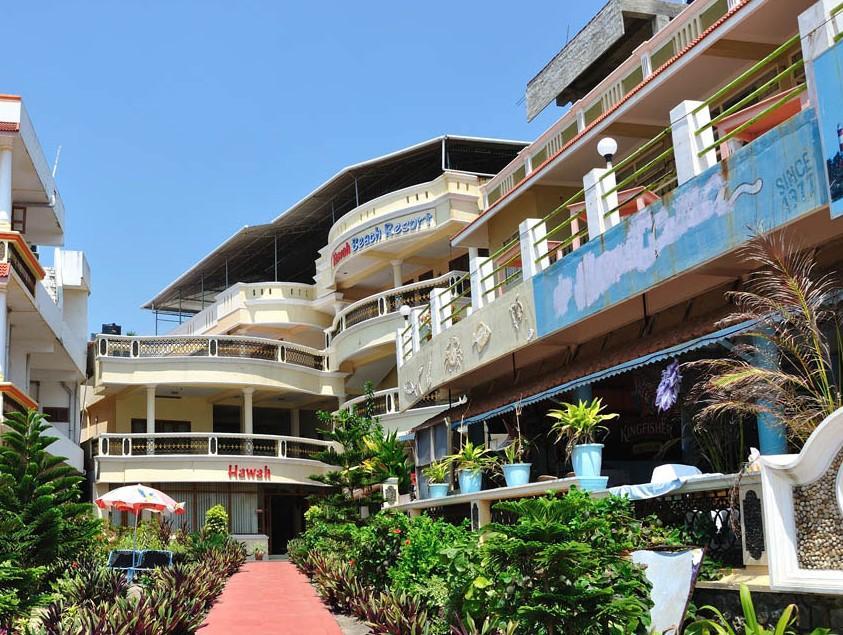 Hawah Beach Resort