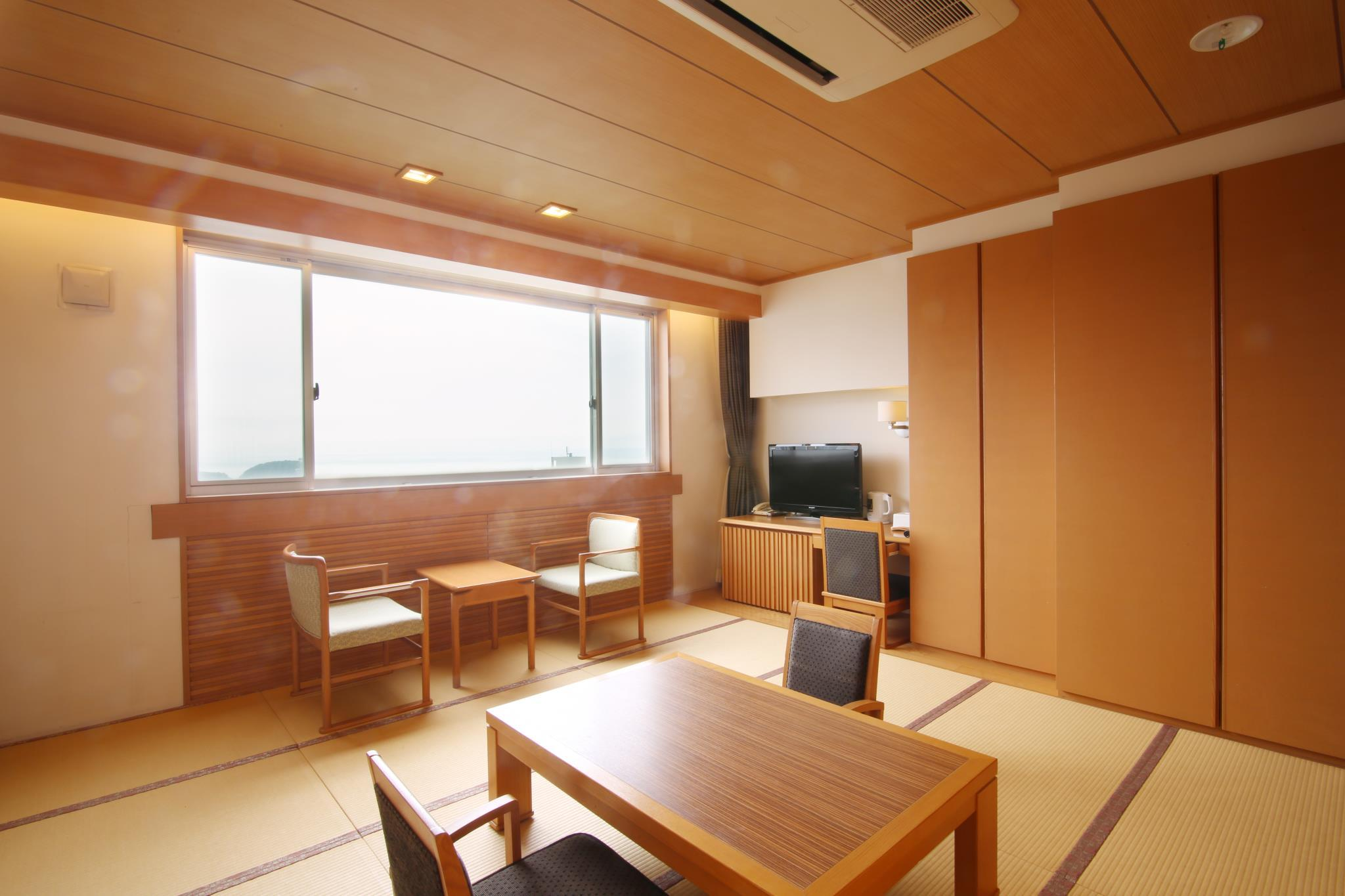 Japanese Room ( 3 person )