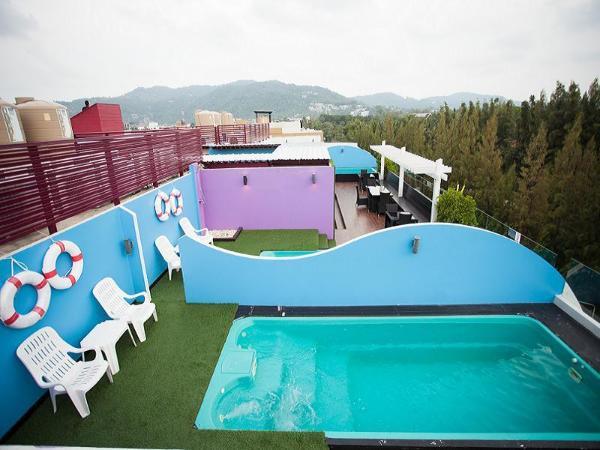 โรงแรมมัสซี ภูเก็ต