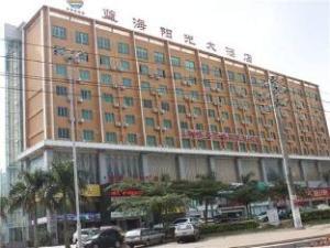 Blue-Sea Sunny Hotel
