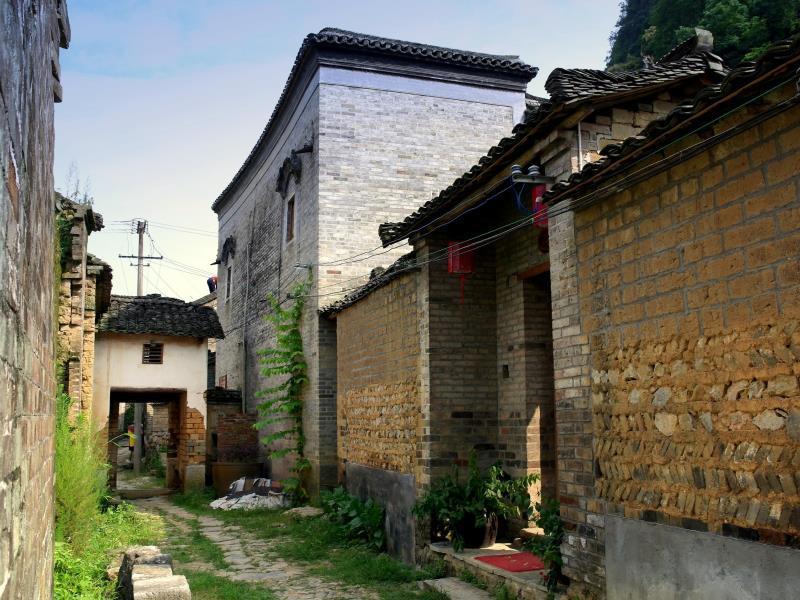 Yangshuo Secret Garden