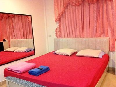 Boon Ruen Ruedee Resort บุญรื่นฤดี รีสอร์ท