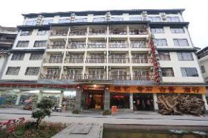 Yangshuo River Valley Resort Hotel