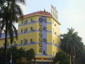 Home Inn Ruili Maohan Road